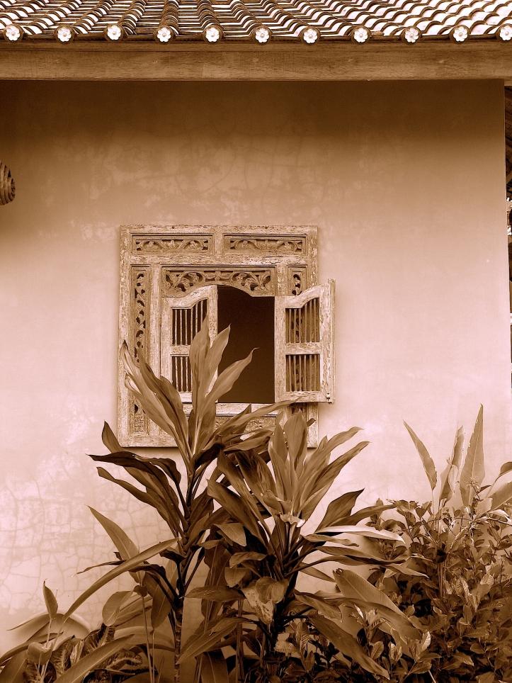windowJANI 6732 B&W E2SM