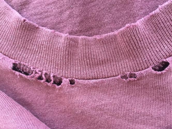 The Last GAP T-Shirt