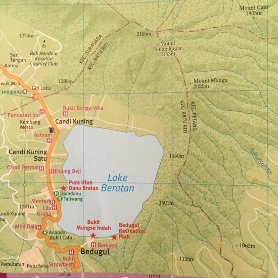 1ch MAP Bratan