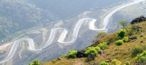 2 Road Hajar