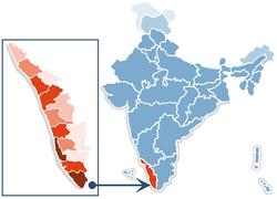 4 KeralaIndia Map-sm