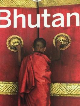 6 BHUTAN LP 4669