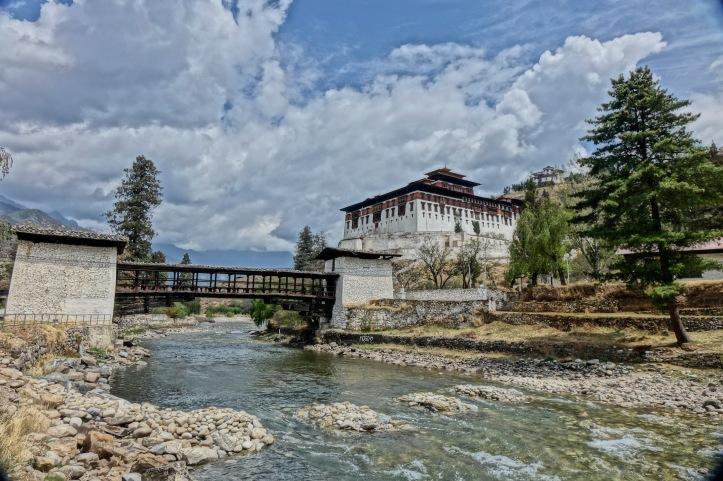 15 Dzong Punakha 9531