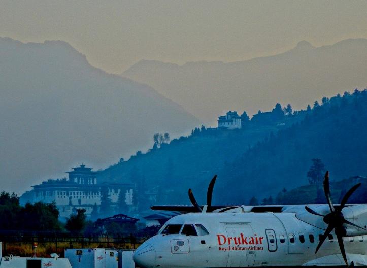 2 DRUK Bhutan 0370
