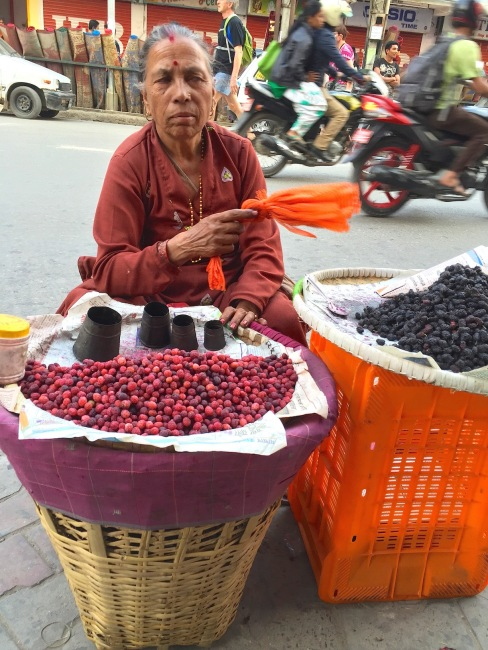22 Berry Vendor 6992