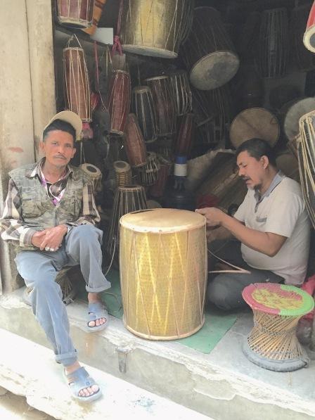 24 Drum Shop 7006