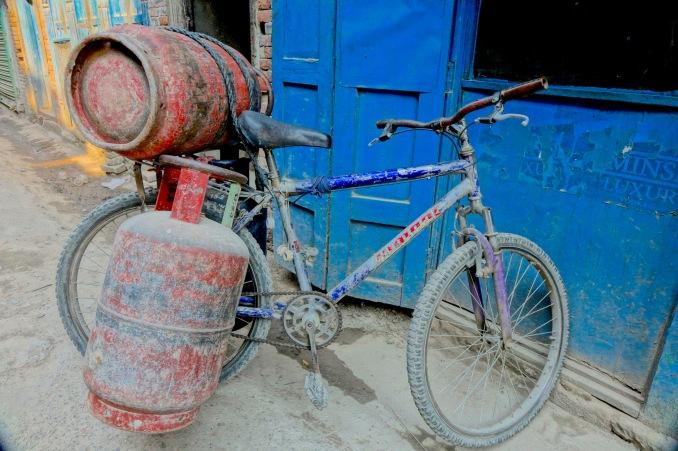 7 Bike Gas 0462