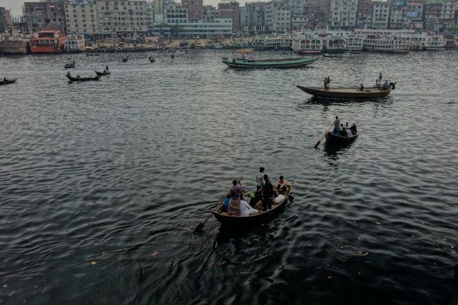 8 Dhaka River 9464