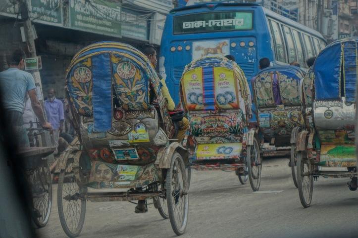 9 Rickshaws 9481