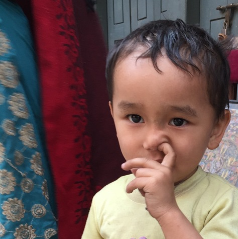 10 Boy Nose 7008
