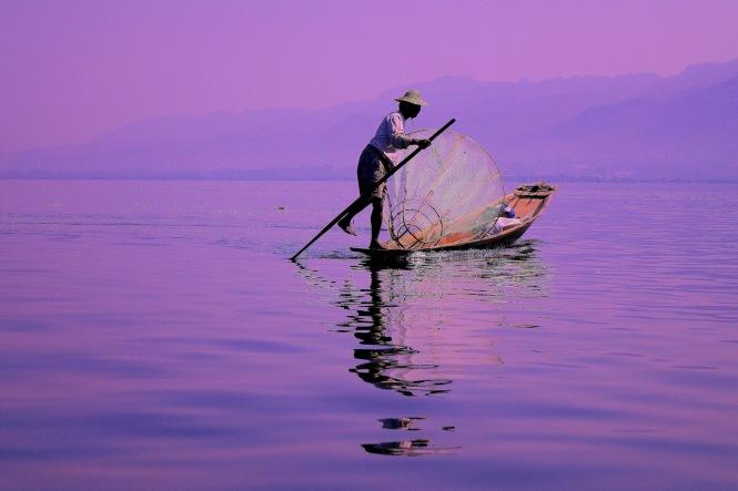 10 Fisherman 8009