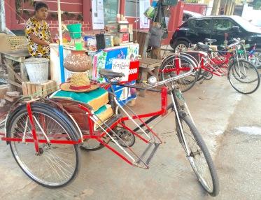 13 Bike Taxi 4738