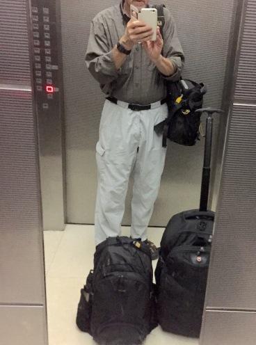 3 Me bags elevator 4721