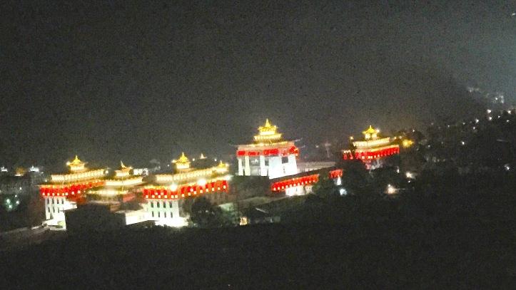 4 Trashi Chhoe Dzong 6414