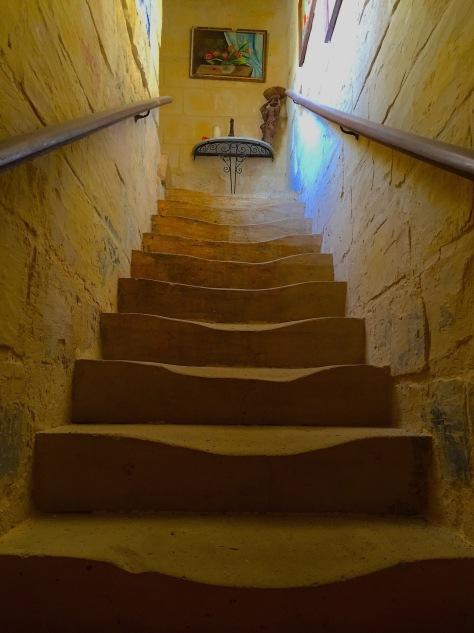 13 Stairs 9430Esm
