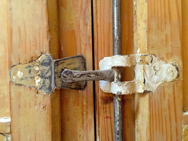 14 Lock 9566Esm
