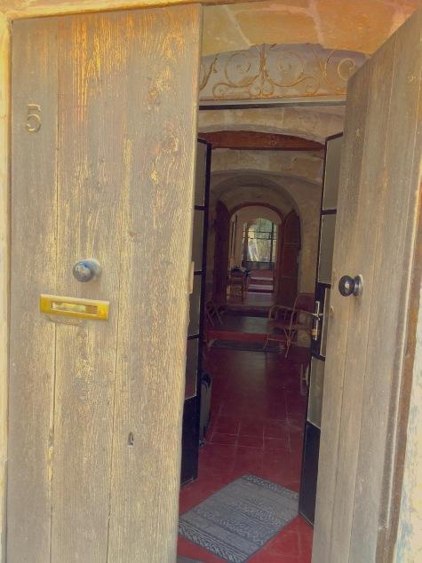 5b Door-foyer 9417Esm