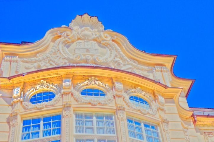 Reduta Building, Bratislava