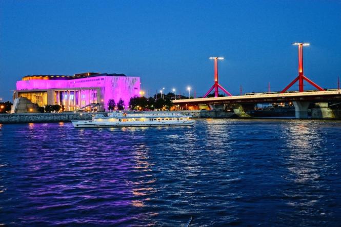 Palace of Arts Budapest