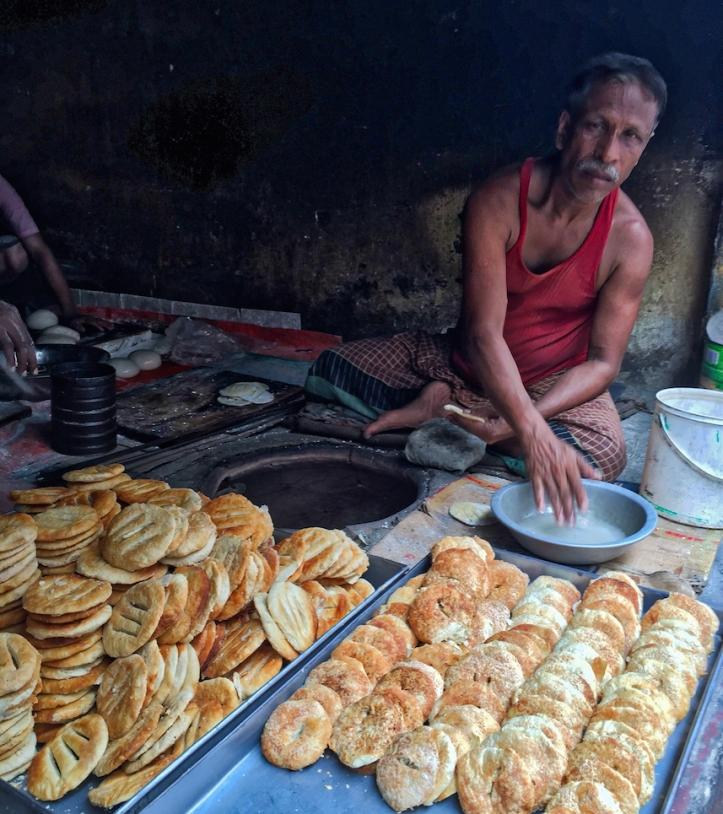 Dhaka, Bangladesh breadmaker