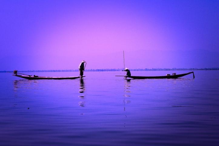 Inle Lake, Burma-Myanmar