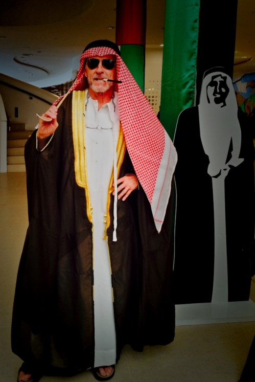Sheikh Badfish