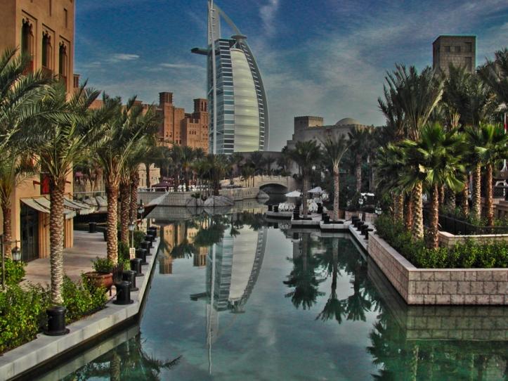 Burj Al Arab - Dubai