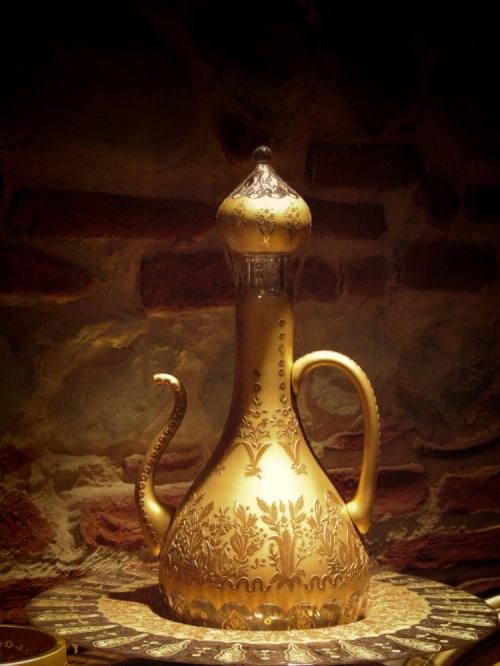 Turkish Coffee Pot