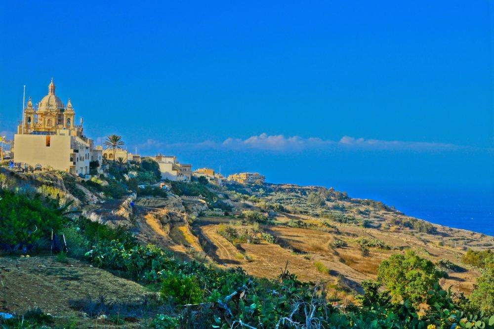 Zebbug, Gozo, Malta