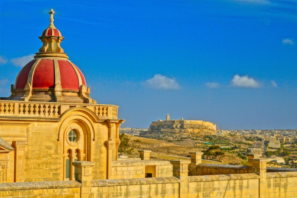 Rabat/Victoria, Gozo, Malta