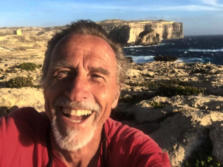 Dwejra Cliffs-gozo-malta