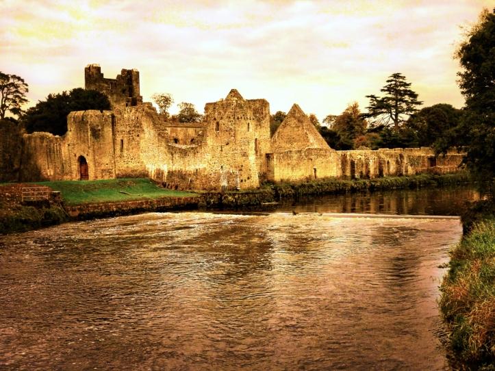 Desmond Castle, Adare, Limerick